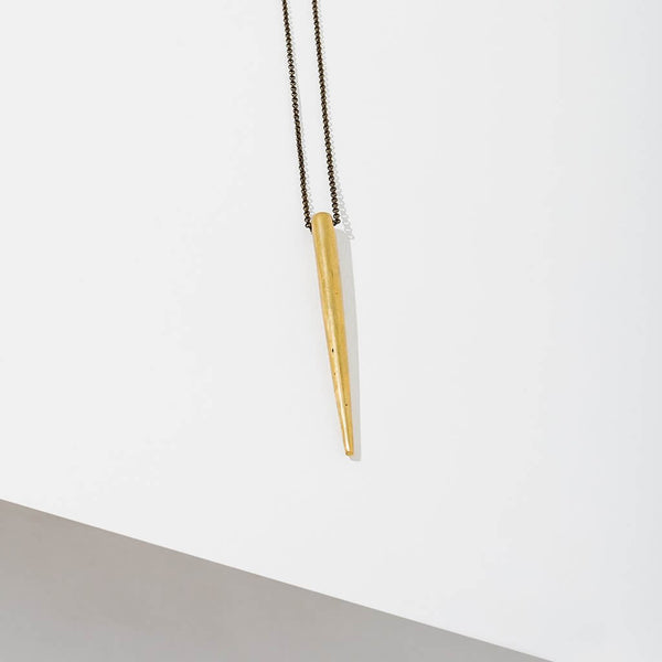 Robin | Pointer Necklace - Belli-Belle