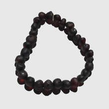 Load image into Gallery viewer, Yana | Natural Amber Bead Bracelets - Belli-Belle