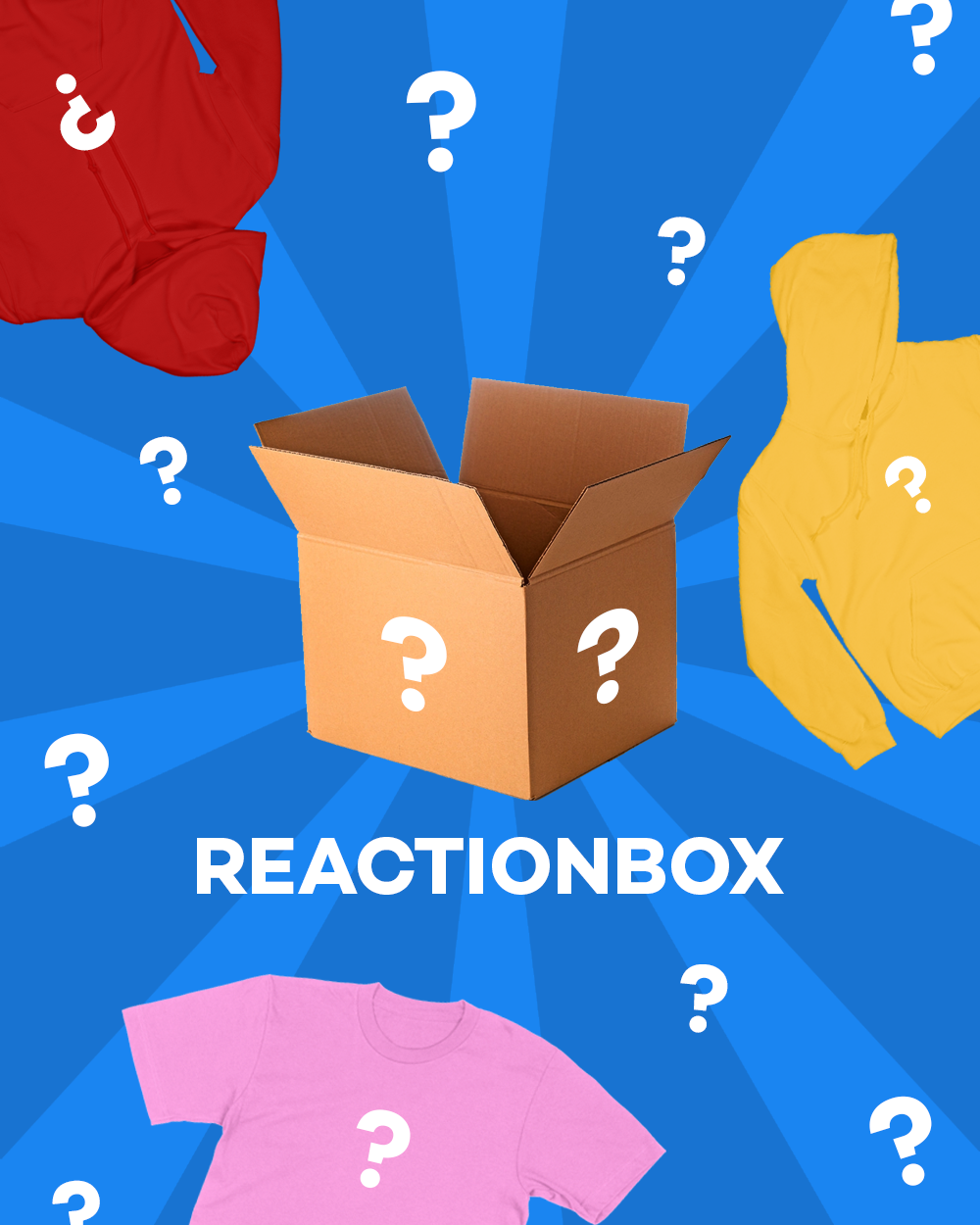 Reaction Box