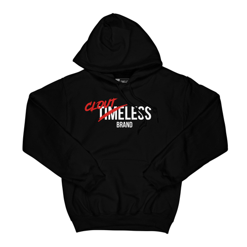 CLOUTLESS HOODIE