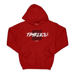 TIMELESS BOXED HOODIE