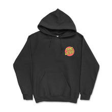 Load image into Gallery viewer, TIMELESS VIBES HOODIE - BLACK