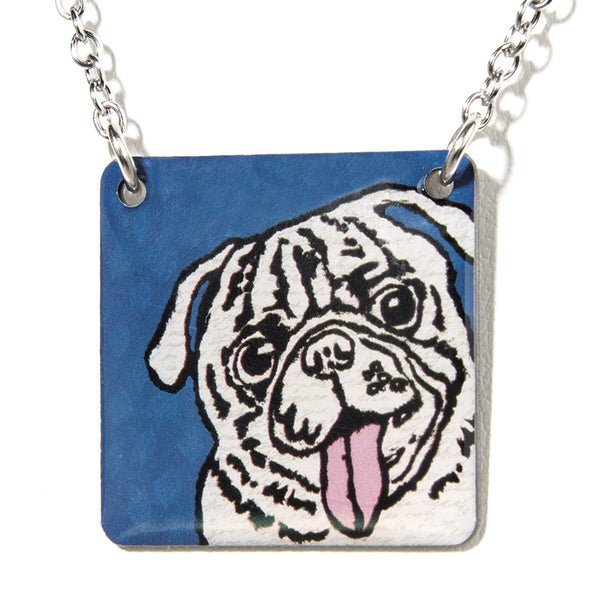 Cool Pug - Cheeryos Jewelry