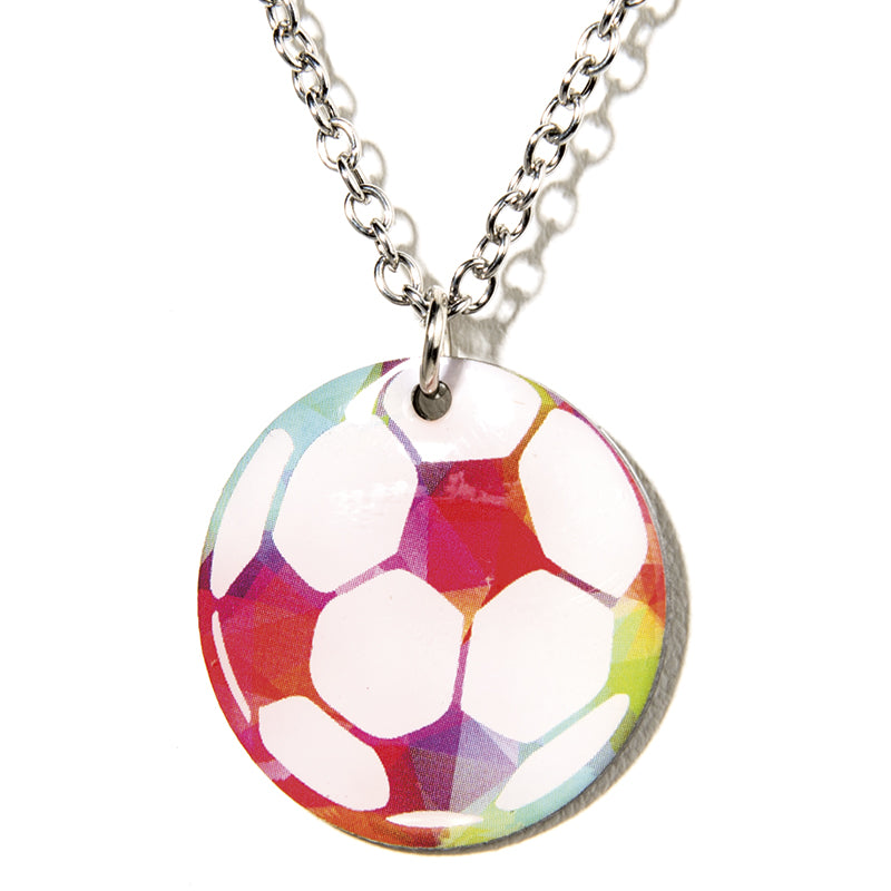 Soccer Fun - Cheeryos Jewelry