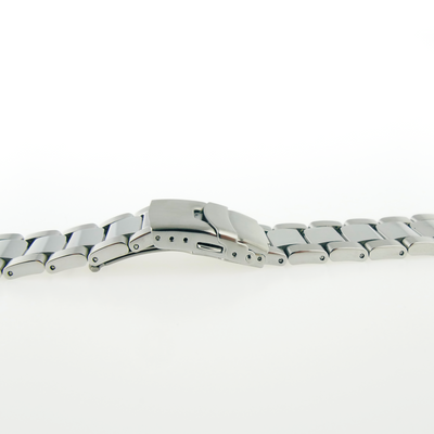 In-House 24mm ERA 3-Link Stainless Steel Strap