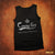Crazy Lixx - Crazy Lixx Beer Logo - Black Tank Top