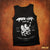 Crazy Lixx - Premium Swedish Hard Rock - Black Tank Top