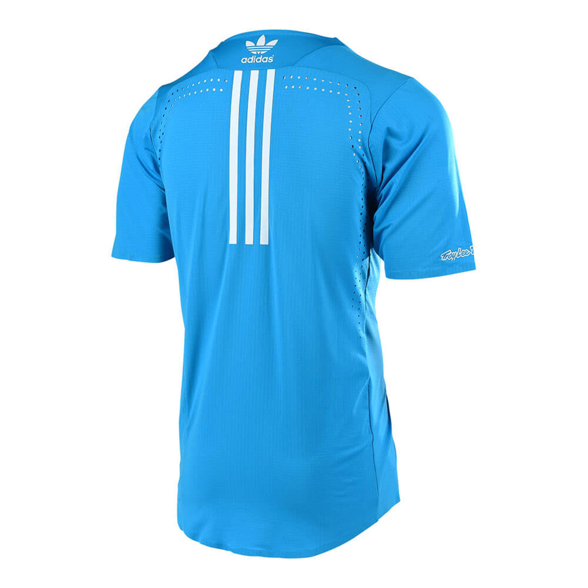 Troy Lee Designs Ultra Adidas short-sleeve jersey - Blue