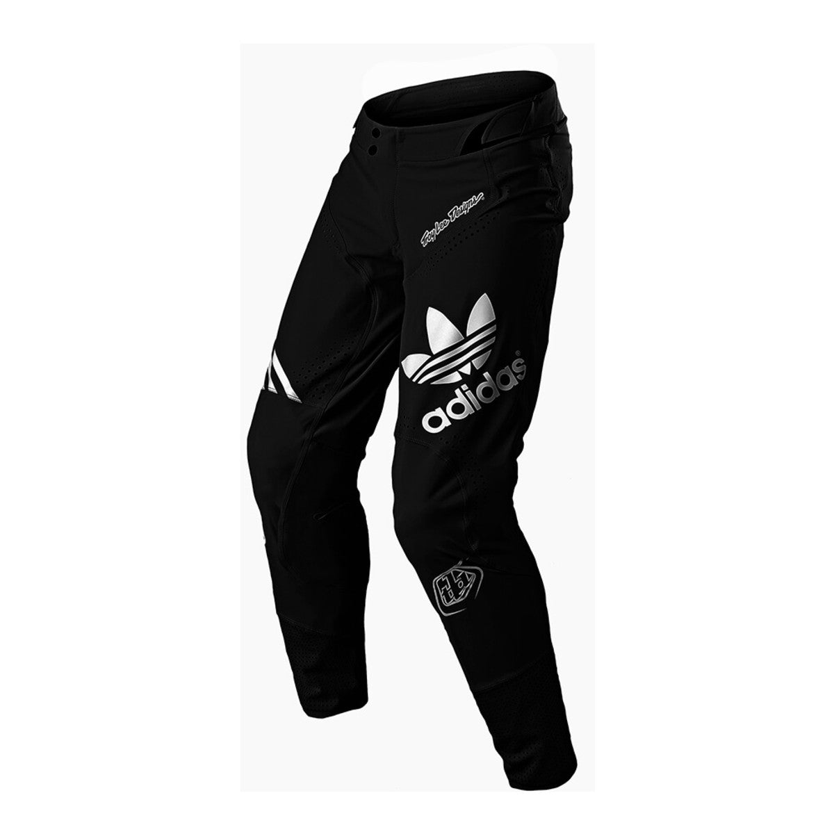 Troy Lee Designs Ultra Adidas pants - Black