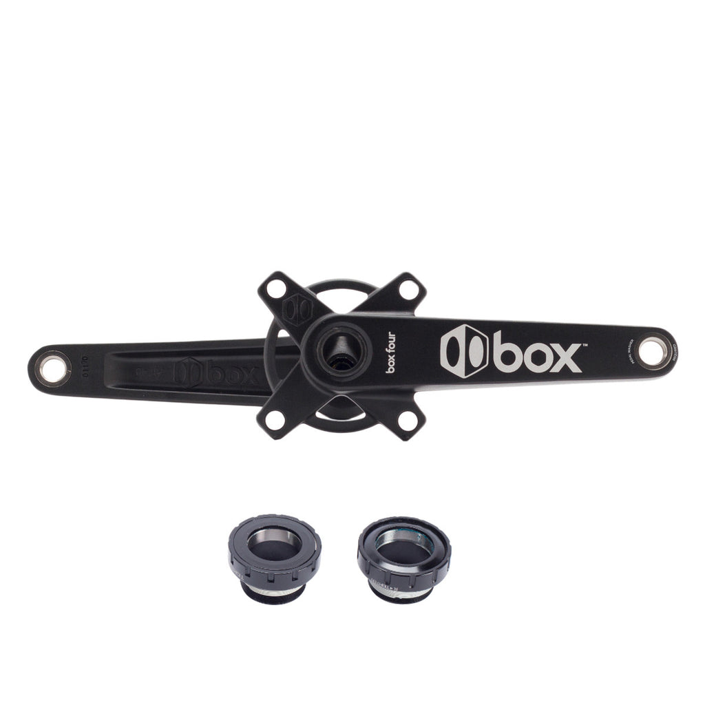 Box Four 2-Piece BMX Crankset