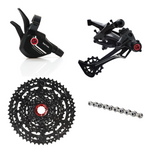 Box Two Prime 9 X-Wide MTB Drivetrain