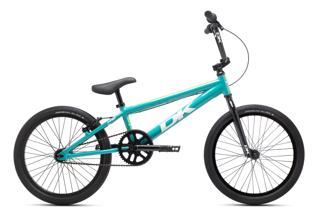 DK Swift BMX Racing Bike