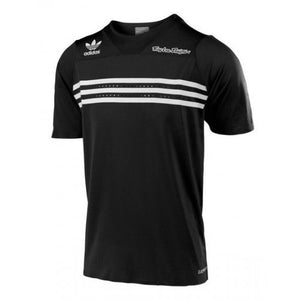 Troy Lee Designs Ultra Adidas short-sleeve jersey - Black