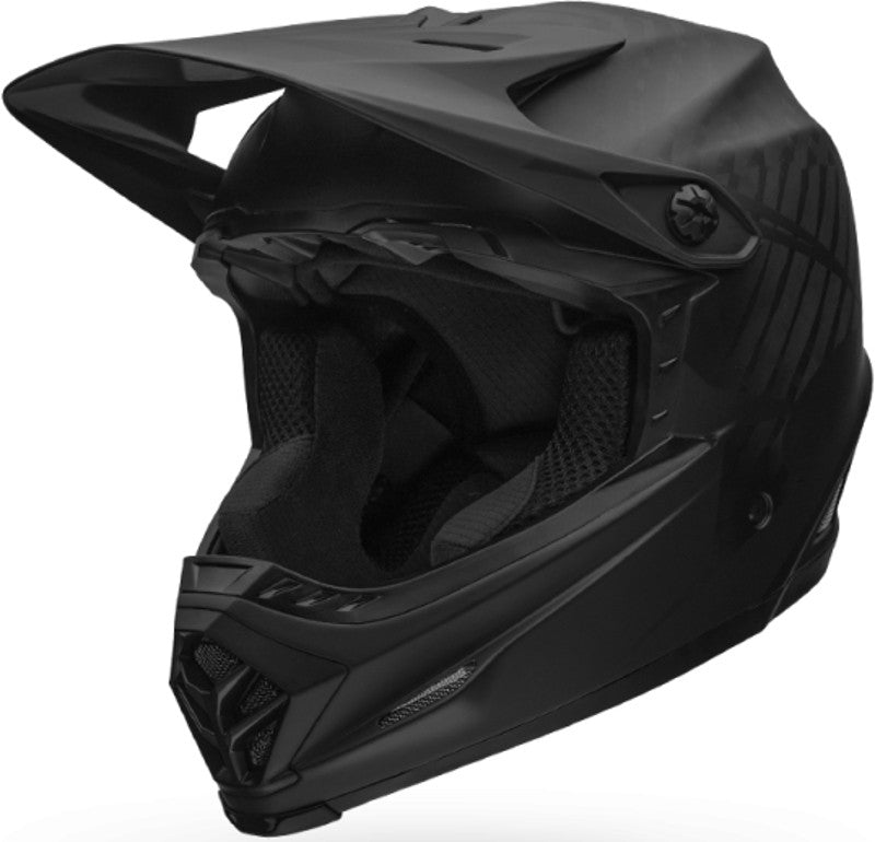 Bell Full-9 Carbon helmet