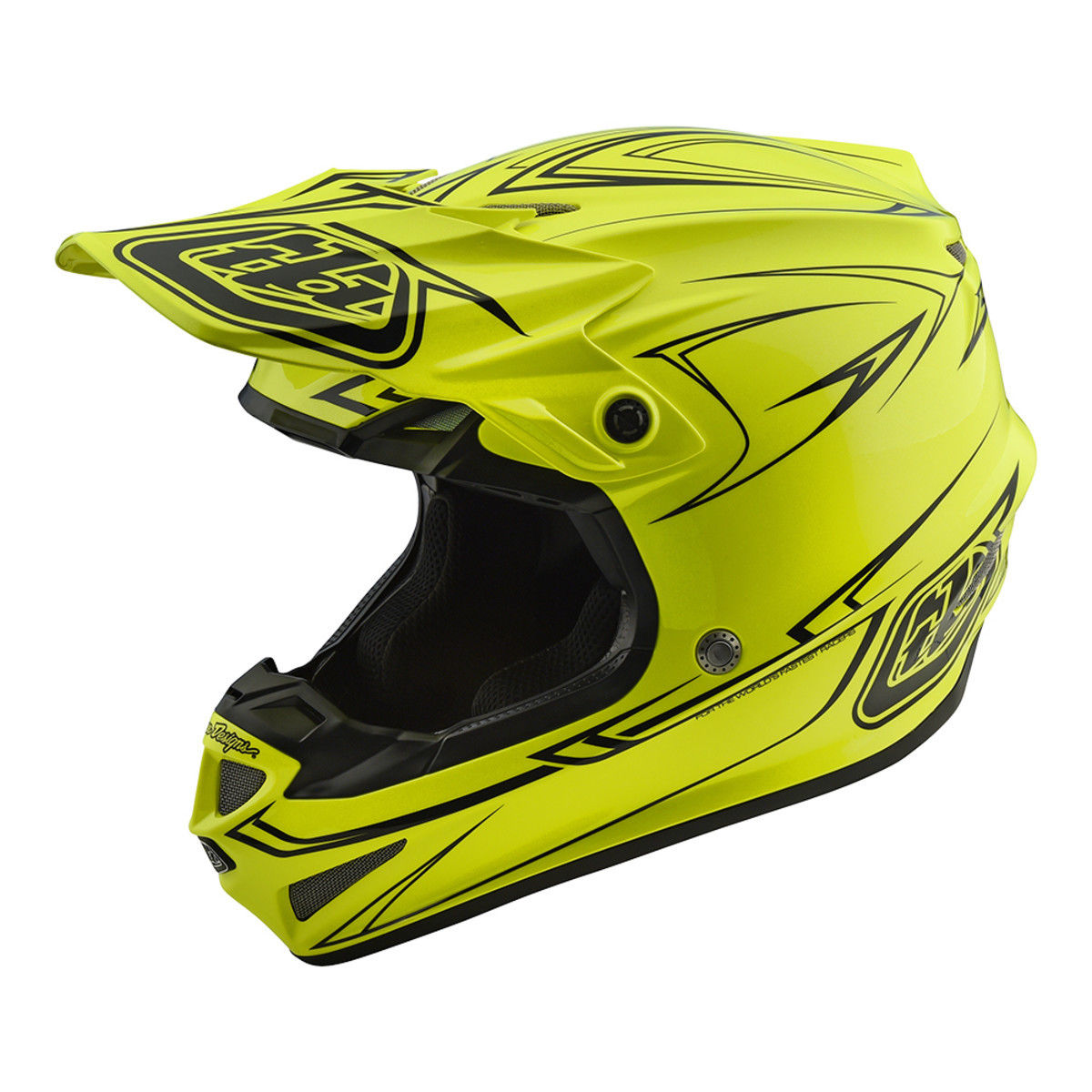 Troy Lee Designs SE4 Helmet