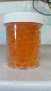 Loose Salmon Eggs