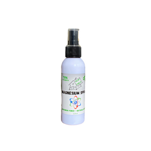 Hemp Shack Magnesium Spray 125ml - 70% Strength