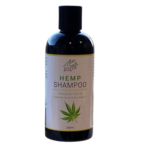 Hemp Shampoo 250ml