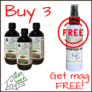 Buy Three Get Mag Free! Save $26!