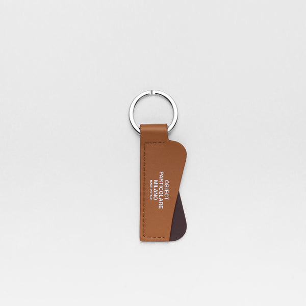 KEY CHAIN TAN