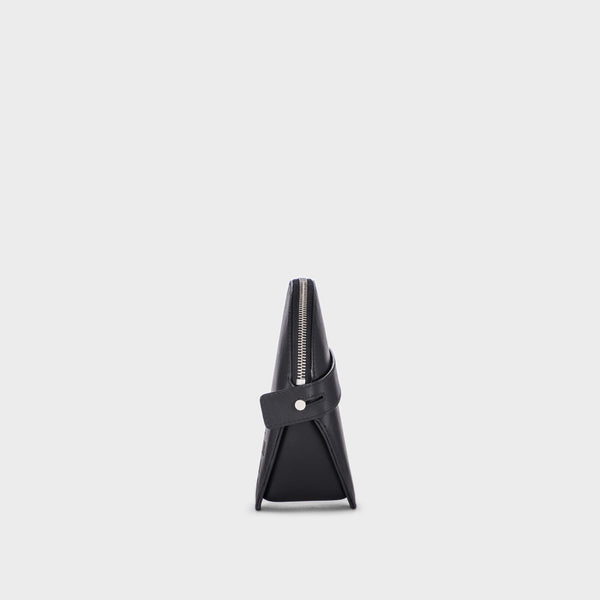 VITTI POCKET BAG BLACK