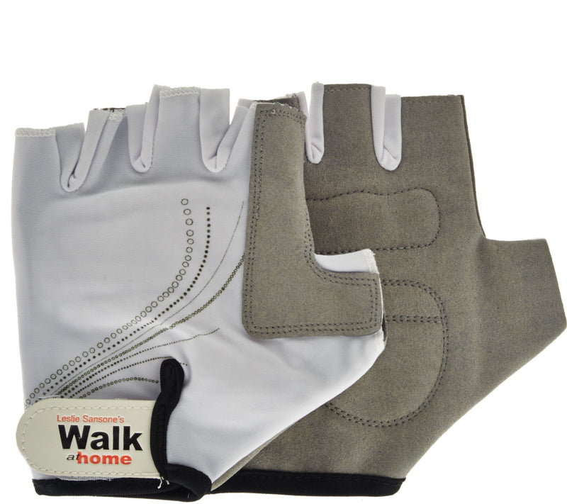 Fitness Gloves - Walk at Home