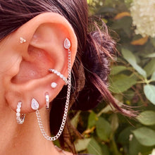 Load image into Gallery viewer, ROXI EAR CUFF