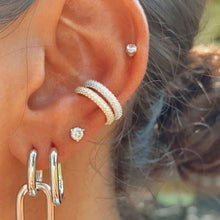 Load image into Gallery viewer, CRISSY EAR CUFF