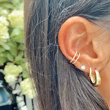 Load image into Gallery viewer, LOLA EAR CUFF