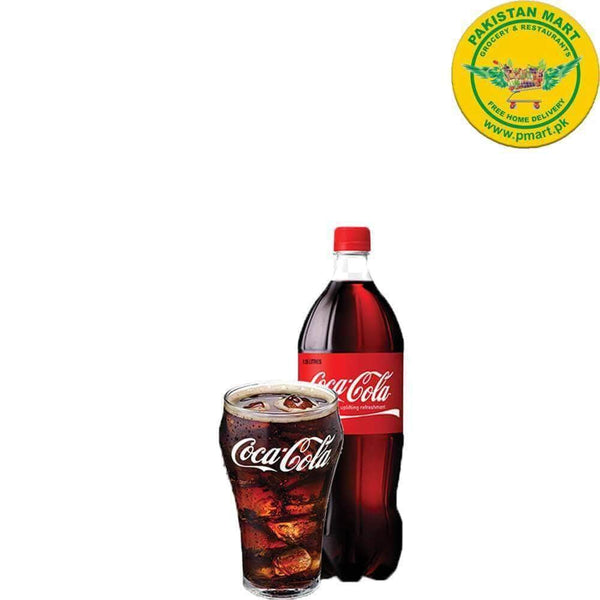 PAKISTAN MART | Grocery Delivery 1L Coke