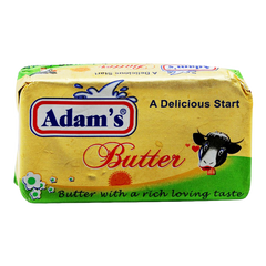 Alfatah DAIRY Adam's Butter 100 gm