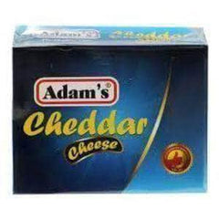 Alfatah DAIRY Adam's Cheddar Cheese  453 gm