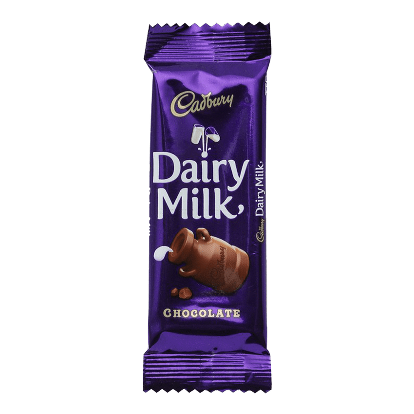 Alfatah SNACKS Cadbury Chocolate Dairy Milk 8.5 gm