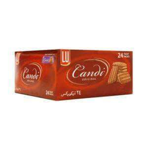 PMART.PK-PAKISTAN MART- ONLINE GROCERY STORE SNACKS Candi Snack Packs  Box