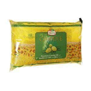 PMART.PK-PAKISTAN MART- ONLINE GROCERY STORE cooking-oil Canolive Oil 1 Ltr Pouch N