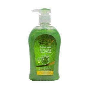 PMART.PK-PAKISTAN MART- ONLINE GROCERY STORE BATH ITEMS Caresse Aloe Vera Hand Wash  500ml