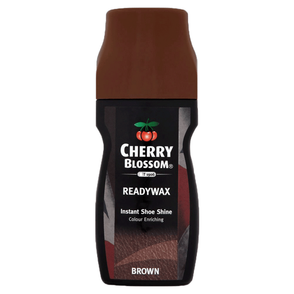 Alfatah Household Essentials Cherry Blossom Ready Wax Brown 85 ml