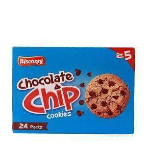 PMART.PK-PAKISTAN MART- ONLINE GROCERY STORE SNACKS Chocolate Chip Ticky Pack Box