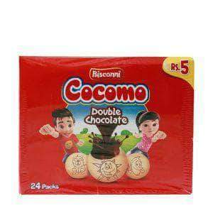 PMART.PK-PAKISTAN MART- ONLINE GROCERY STORE SNACKS Cocomo Chocolate Ticky Pack Box