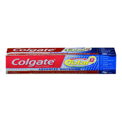 Alfatah BATH ITEMS Colgate Tooth Paste Total Advance Whitening 75 ml
