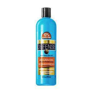 PMART.PK-PAKISTAN MART- ONLINE GROCERY STORE BATH ITEMS Daily Defence Argan Oil Shampoo 473ml