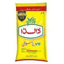 PMART.PK-PAKISTAN MART- ONLINE GROCERY STORE cooking-oil Dalda Banaspati Ghee 1kg Pouch New