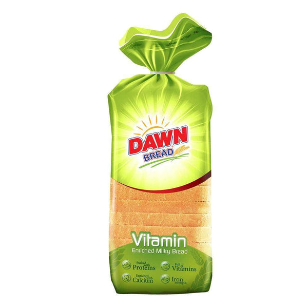 PMART.PK-PAKISTAN MART- ONLINE GROCERY STORE BAKERY ITEMS Dawn Bread Milky Small