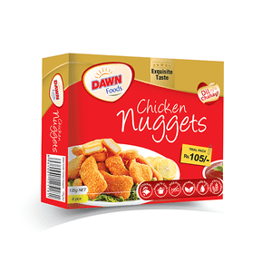 PMART.PK-PAKISTAN MART- ONLINE GROCERY STORE FROZEN FOOD Dawn Nuggets Trial Pack