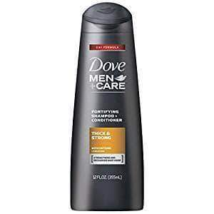 PMART.PK-PAKISTAN MART- ONLINE GROCERY STORE BATH ITEMS Dove Men Thickening Shampoo 355ml