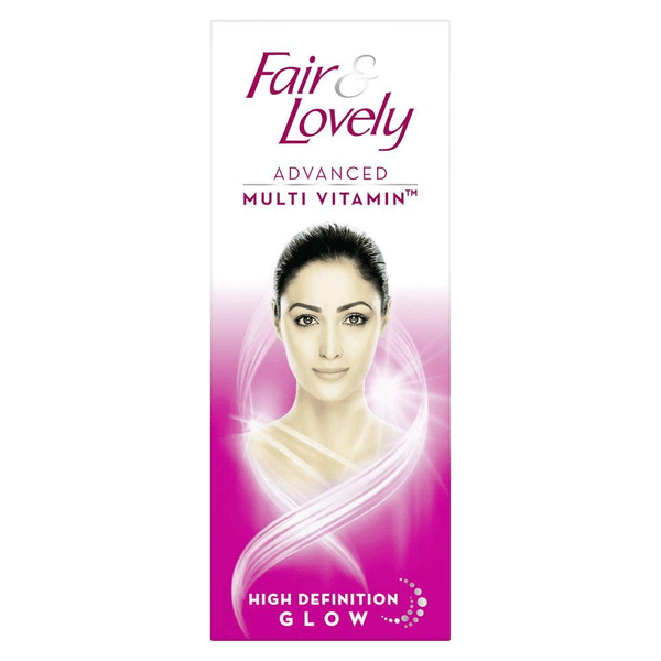 Alfatah cosmetic Fair & Lovely Best Cream Five Effect 80 gm
