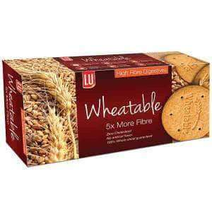 PMART.PK-PAKISTAN MART- ONLINE GROCERY STORE SNACKS Family Pack Wheatable High Fibre