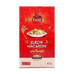 PMART.PK-PAKISTAN MART- ONLINE GROCERY STORE PACKED ITEM Fauji Pasta Elbow Box 400g
