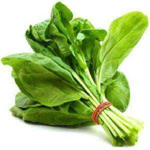 PMART.PK-PAKISTAN MART- ONLINE GROCERY STORE VEGETABLES Fresh Palak / Spinach - 500gms