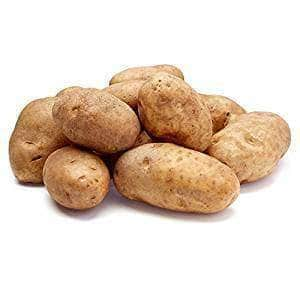 Unknown Store VEGETABLES Fresh Potato new ( Aloo ) - 1KG